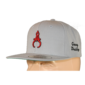 Gauge Classic Snapback - Silver
